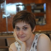 Yana Meerzon